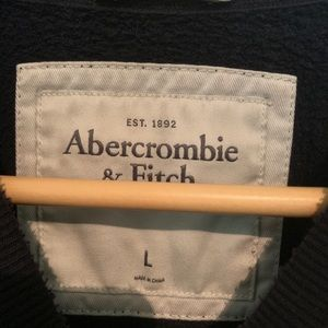 Abercrombie & Fitch Shirts - Abercrombie and Fitch Sweatshirt